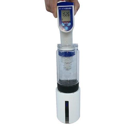 Hydrogen Water Maker HIBON HB-05 TEST